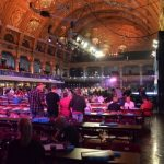 Column #CM43  World Matchplay – dancing along…