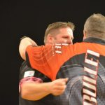 Column #CM49  The Grand Slam of Darts – close contests