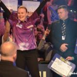 Column #CM 55  Anastasia Dobromyslova – until now, the only woman to qualify by pub qualifier for the PDC World Championship