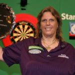 Column #CM54  World Championship – day three and the (probably) only PDC Women's World Champion