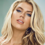 January 2019 Double Out Shot: Charlotte McKinney