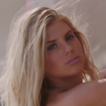 March 2019 Double Out Shot: Charlotte McKinney