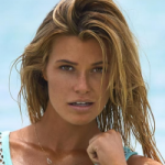 June 2019 Double Out Shot: Samantha Hoopes