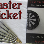 Column #573  How to Master the Game of Cricket – a book review