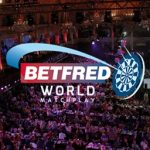 Column #CM 61  World Matchplay 2019 – Debutantes Part 1