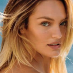 October 2019 Double Out Shot: Candice Swanepoel