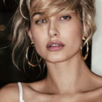 December 2019 Double Out Shot: Hailey Baldwin
