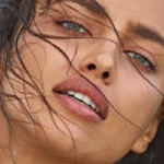 January 2020 Double Out Shot: Irina Shayk