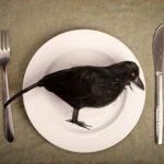 Column #HR275  Eatin' crow!