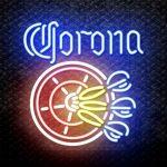 Column #CM87  Corona Darts!