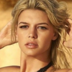 September 2020 Double Out Shot: Kelly Rohrbach
